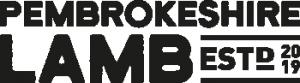 Pembrokeshire Lamb Logo