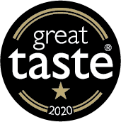 Pembrokeshire Lamb Great Taste 1 Star Award